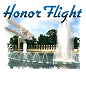 Welcome to Honor Flight Dayton